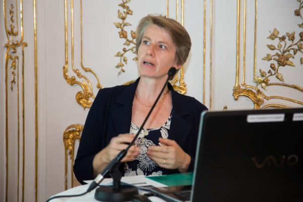 VÖP Generalversammlung 2017