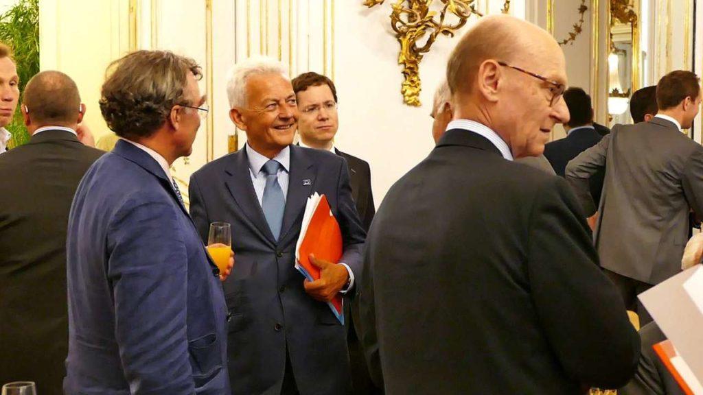 VÖP Generalversammlung 2018
